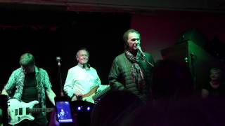 Ray Davies Appears At 2013 Kinks Fan Club Meeting