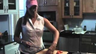 Cooking With Janie: Turkey Taco Salad