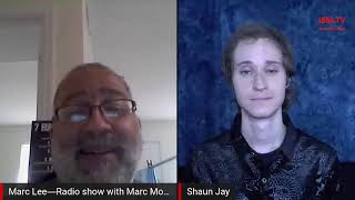 IBM.TV, 30 July Radio Show With Marc Lee - Wednesday Edition