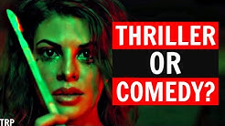 Mrs. Serial Killer Netflix Review & Analysis | Jacqueline Fernandez, Manoj Bajpayee, Mohit Raina