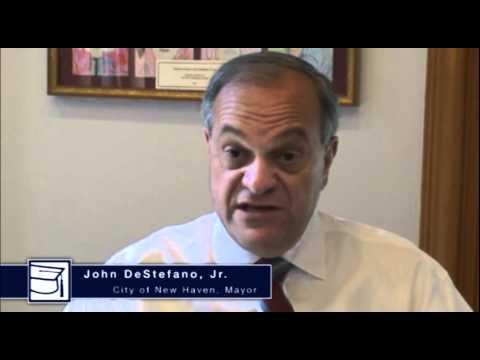 NHP: John DeStefano