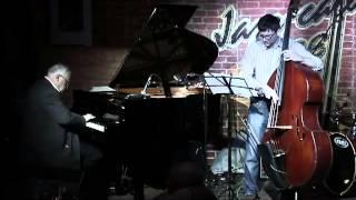 """Mikhail Okun Trio - """"Fables of Faubus"""""""