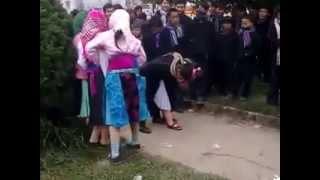 Cảnh Bắt Vợ Hay Nhất Của Dân Tộc H'Mông...