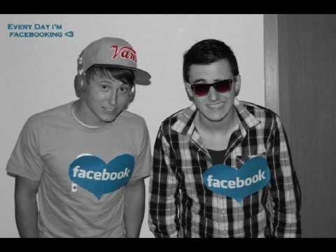 N.A.M.P. - Every Day Im Facebooking | Partyrock Anthem - LMFAO | auf Deutsch-Remix-Cover