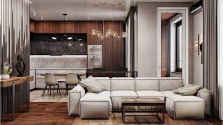 Ремонт квартир в Атырау за 2 500 000 тенге  BI GROUP домах
