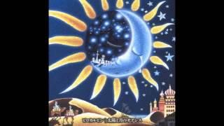 ピロカルピン - シャルル・ゴッホの星降る夜