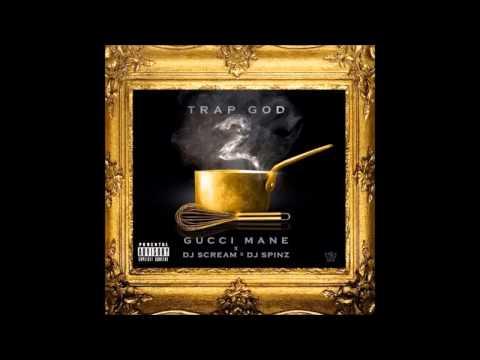 God's Witness - Gucci Mane [Trap God 2]