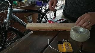 Быстрый ремонт степлера