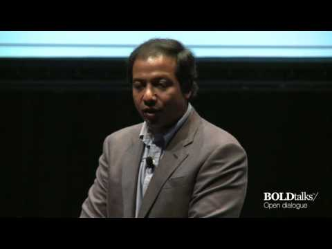 Minimal Invasive Surgical Intervention in Gynaecological Cancer - BOLDtalks Woman 2016