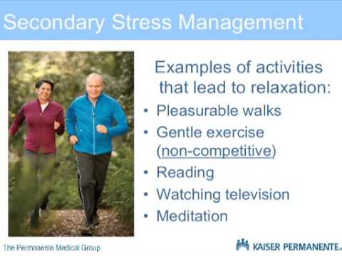De-Stress Your Body with Dr. Mason Turner