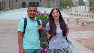 tourist.uz анонс передачи о Болгарии