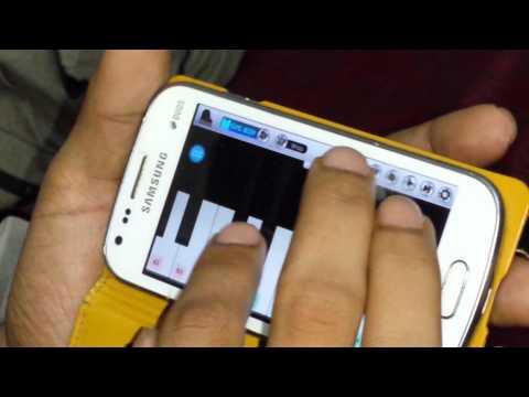 Sare jahan se acha mobile key board by johnson