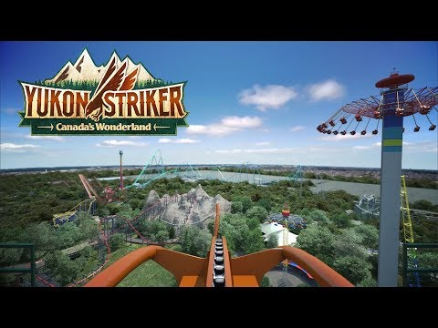 Steinmann - VIDEO: This Roller Coaster Looks Sweet!!!