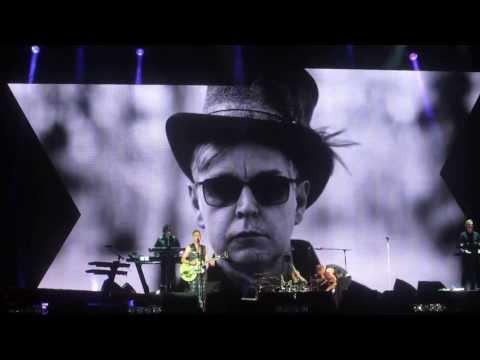 Depeche Mode - Commerzbank Arena Frankfurt 05.06.2013 (full concert)