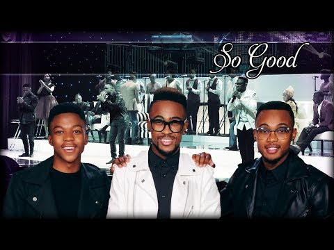 Spirit Of Praise 6 feat. The Dube Brothers - So Good