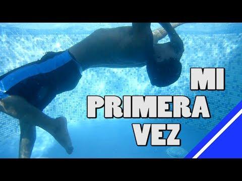 PRIMERA VEZ QUE VOY A FALCÓN-VENEZUELA