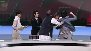 Amaj - 09.06.2016         آماج - بحث جنجالی در مورد پیوستن حکمتیار به روند صلح دولت افغانستان
