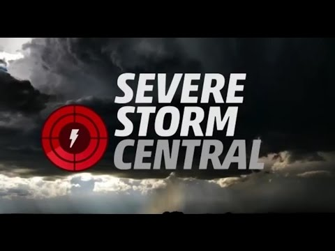 The Weather Channel Storm Coverage