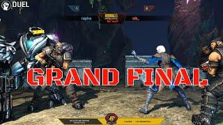 Rapha vs Sib QOL 3rd Edition NA GRAND Final Quake Champions