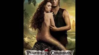 pirates of caribbean 4 : The Mermaids Song ( MY JOLLY SAILOR BOLD) FULL VERSION WITH LYRICS