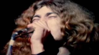 Led Zeppelin - We're Gonna Groove Royal Albert Hall