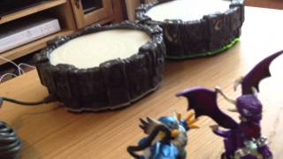 Skylanders Giants (PS3) Starter Pack Unboxing Video (19/10/2012)