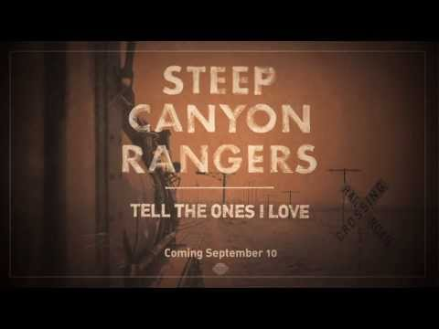 Steep Canyon Rangers -
