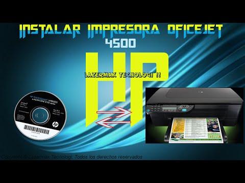 instalacion-de-inpresora-4500
