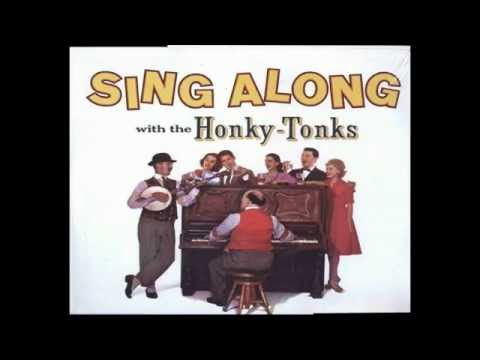 Honky Tonks & Geoff Love Sing Along Band (Old Time Favorites)