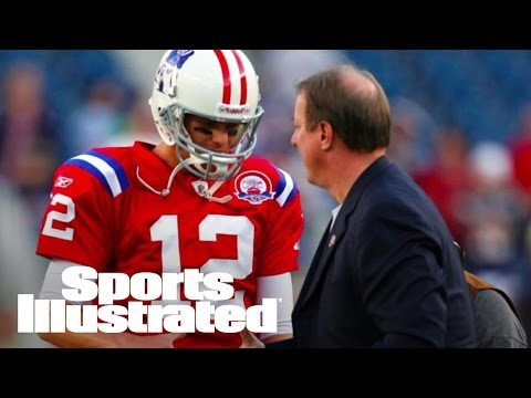 Tom Brady Called Best Quarterback Of All Time By Jim Kelly | SI Wire | Sports Illustrated