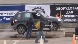 Джип триал НИВА Шевроле(, 2017-03-11T17:29:23.000Z)