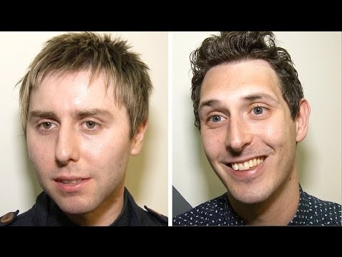 The Inbetweeners 2 Jay & Neil Interview