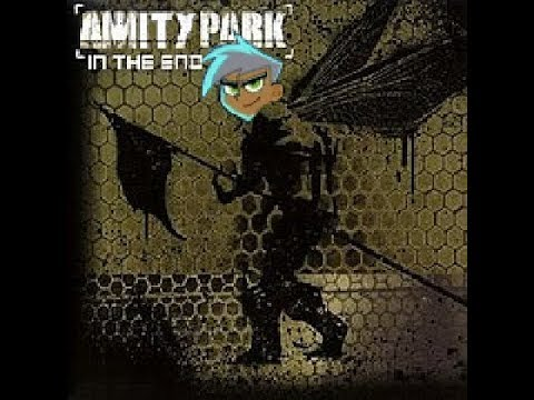 Amity Park Danny Phantom