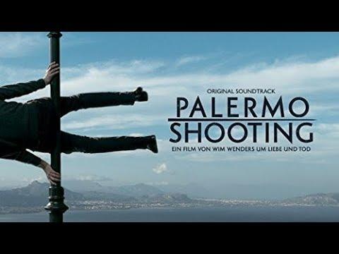 Palermo Shooting Soundtrack Tracklist