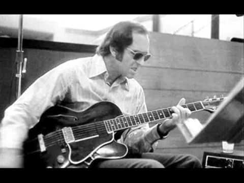 Howard Roberts - Parking lot blues
