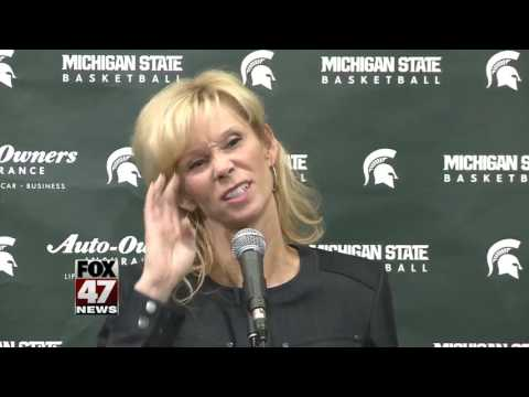Michigan State's Merchant returns from medical leave