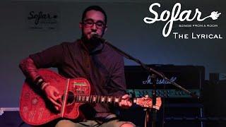 The Lyrical - Not Giving In (Rudimental Cover) | Sofar Gold Coast