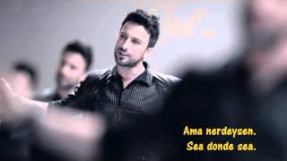 Watch Tarkan Her Nerdeysen video