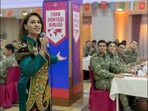 Azerin - Çırpınırdın Karadeniz (Savaşçı/Fox TV)
