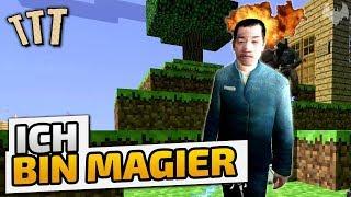 Ich bin Magier - ♠ Trouble in Terrorist Town ♠ - Let's Play TTT - Dhalucard thumbnail