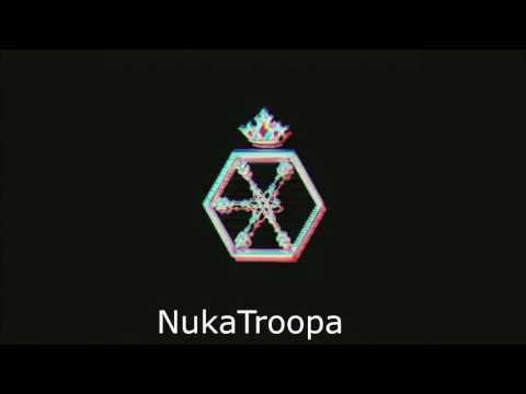 EXO THRONE 2017 LEAKED AUDIO Comeback