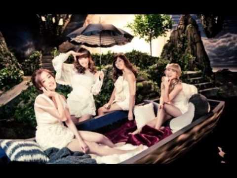 Download lagu Mp3 [FULL AUDIO] Oh! Honey (오! 허니) - Secret (시크릿)