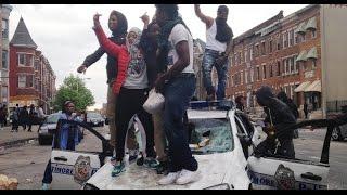 Ralph Nader: Suddenly Baltimore - Wonder Why?
