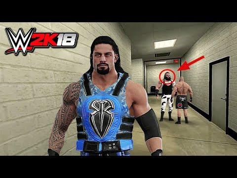 Top 10 Crazy Cutscenes That Should Return In WWE 2K18