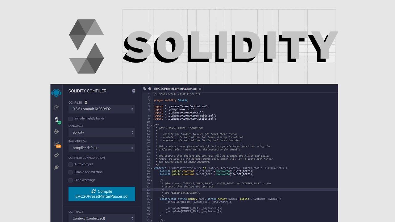 Solidity CRUD, Tu primer Smart Contract en Remix IDE