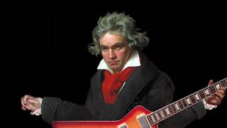 "Tone Masseve plays ""The Moonlight Sonata"" by Ludwig van Beethoven"