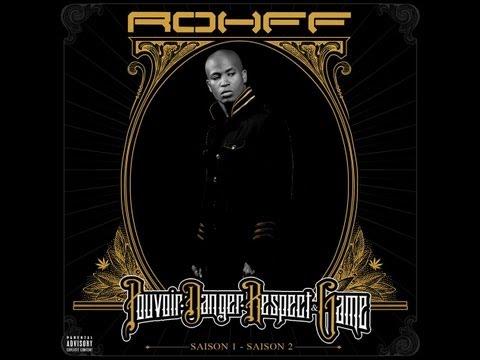 Rohff - P.D.R.G - Téléchargement MP3 Gratuit (Album complet ou piste au choix)