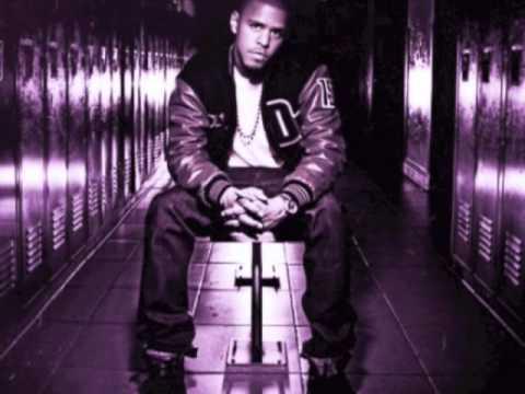J Cole Feat Missy Elliot  Nobodys perfect Chopped & Screwed  Slim K DL INSIDE!