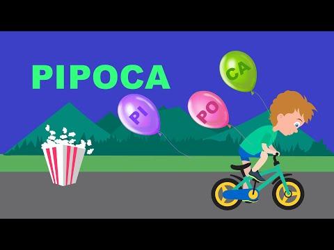 Fonética - Aula 08 - Separação Silábica from YouTube · Duration:  13 minutes 28 seconds