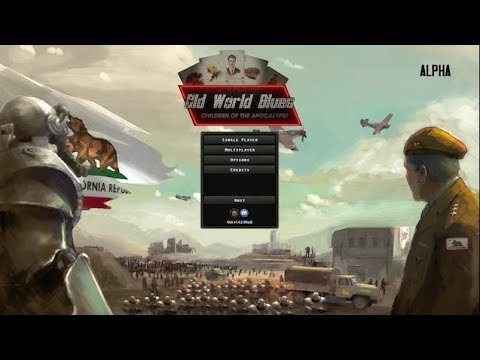 Attractive Hearts Of Iron 4 [Old World Blues Mod]